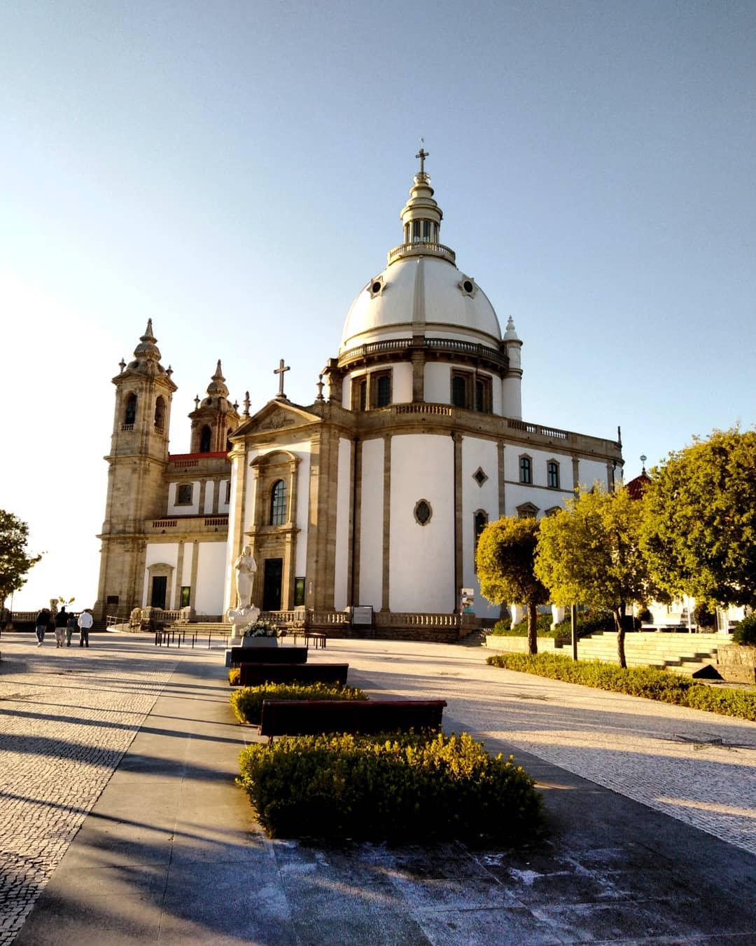 Braga, Bồ Đào Nha
