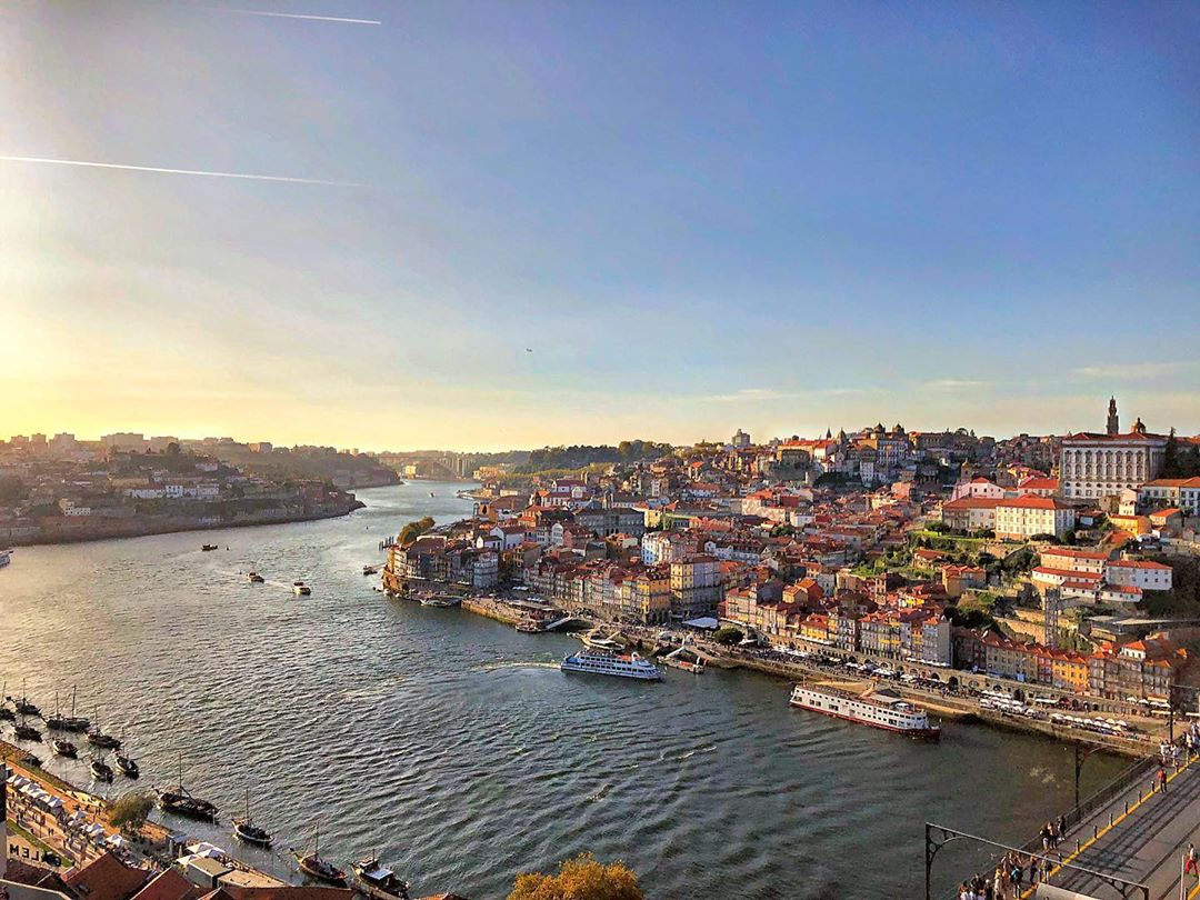 Porto, Bồ Đào Nha