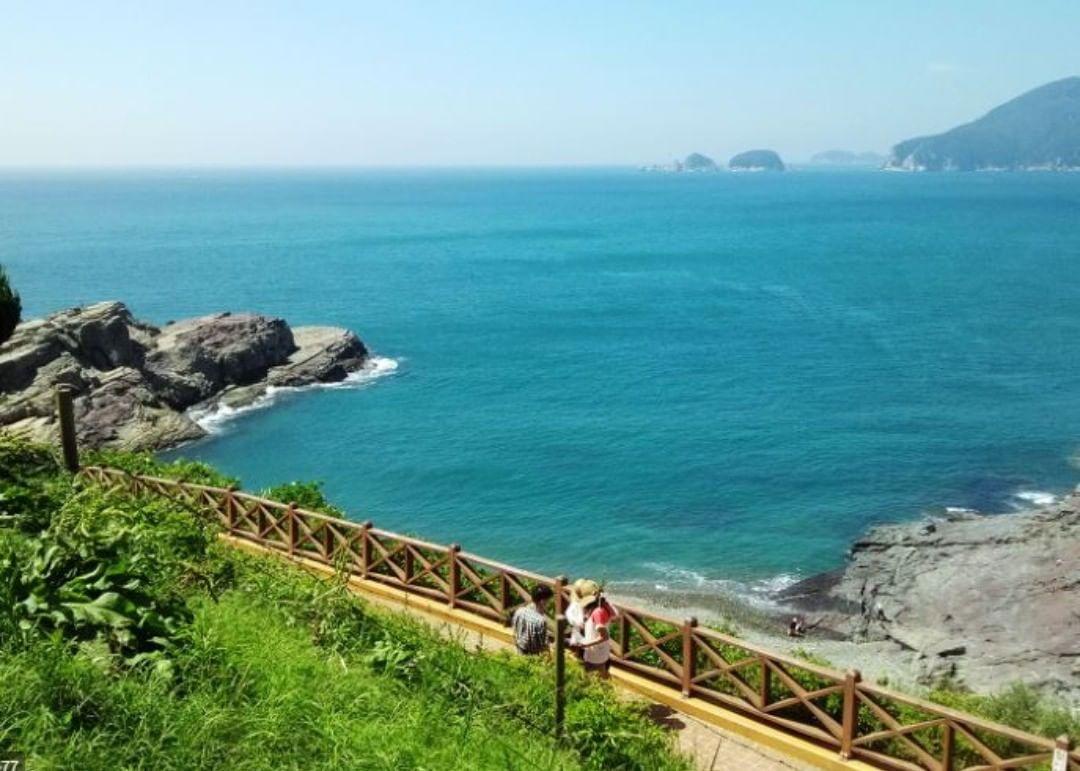 Geojedo, Hàn Quốc