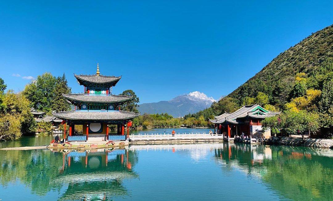 10 thành phố có vẻ đẹp đáng kinh ngạc nhất ở Trung Quốc