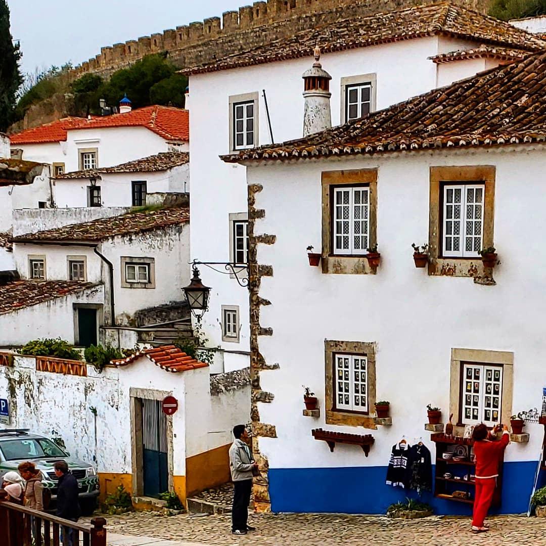 Óbidos, Bồ Đào Nha
