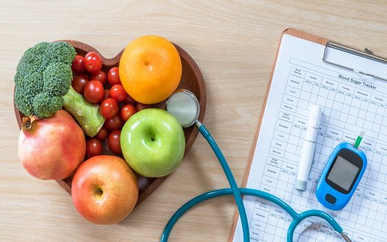 Người bệnh tiểu đường nên ăn gì cho tốt?
