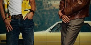 Những phim Mỹ bị Trung Quốc cấm chiếu - Once Upon a Time in Hollywood