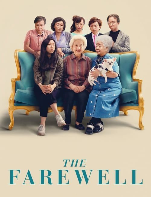 Review phim: The Farewell – Lời Từ Biệt