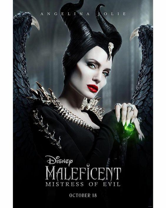 Tiên hắc ám 2 (Maleficent 2) - Top 5 phim điện ảnh đáng xem nhất tháng 10
