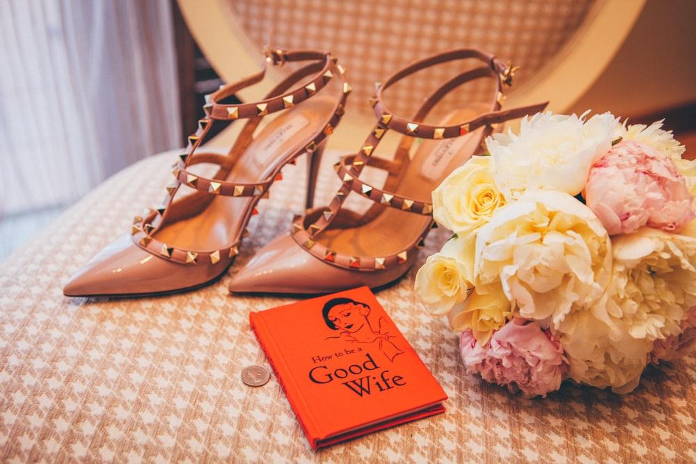 Những nguyên tắc quan trọng khi lựa giày cao gót dành cho phái đẹp