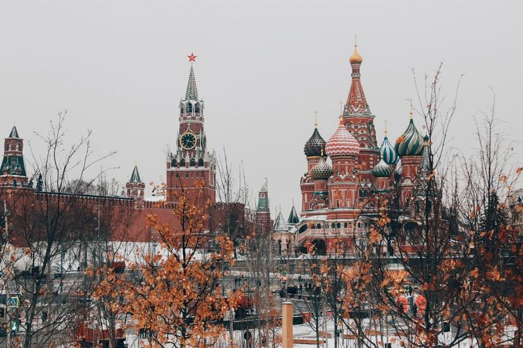 17 sự thật thú vị khi du lịch nước Nga