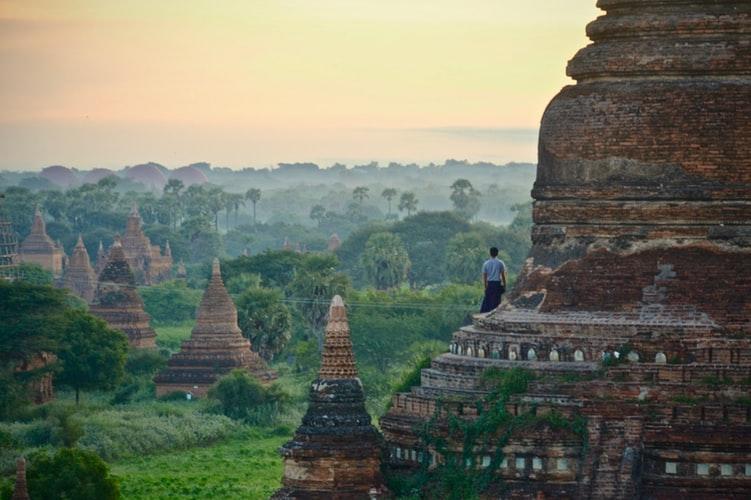 Khám phá những hoạt động phiêu lưu nhất tại Myanmar