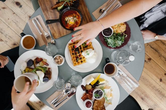 9 bữa ăn sáng lành mạnh cho người bận rộn: mới lạ nhưng nhanh và dễ làm