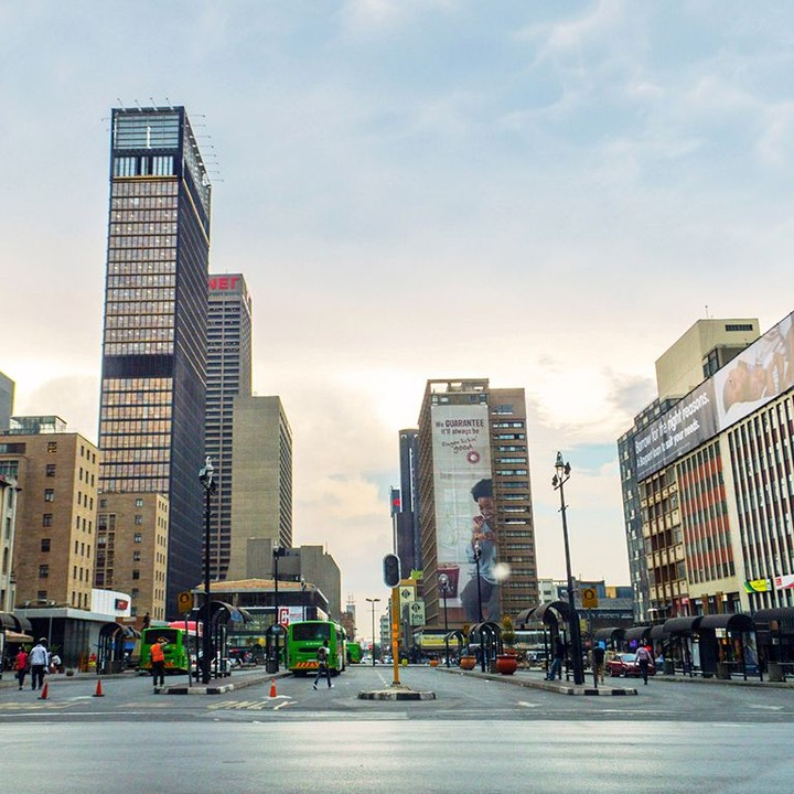 Thành phố Johannesburg, Gauteng, Nam Phi