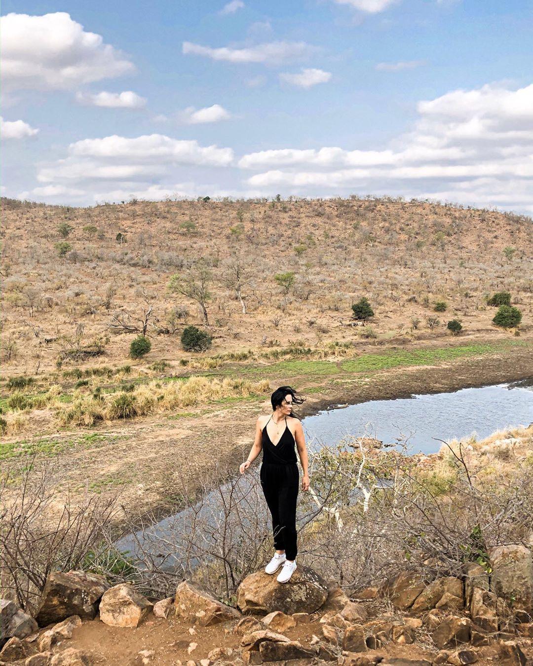 Công viên quốc gia Kruger, Nam Phi