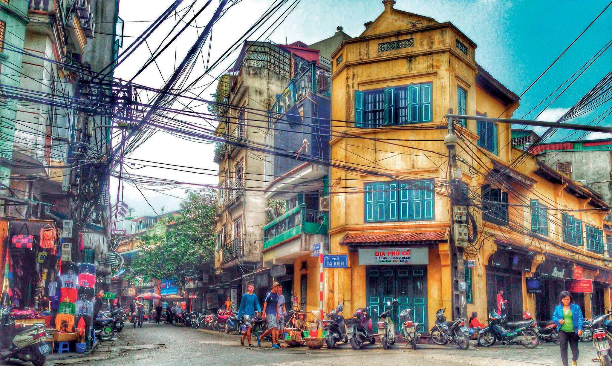 """Thâm nhập những địa điểm vui chơi """"ngầm"""" ở Việt Nam và trên thế giới"""