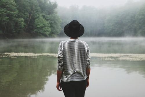 Kết nối với tâm hồn trong một thế giới đầy phiền nhiễu