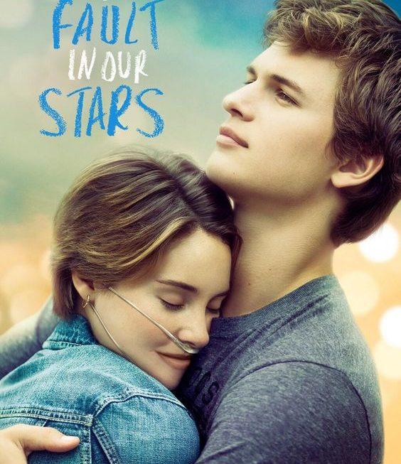 The Fault in Our Stars: Khi lỗi thuộc về các vì sao – Giọt nước mắt đối phó với cái chết