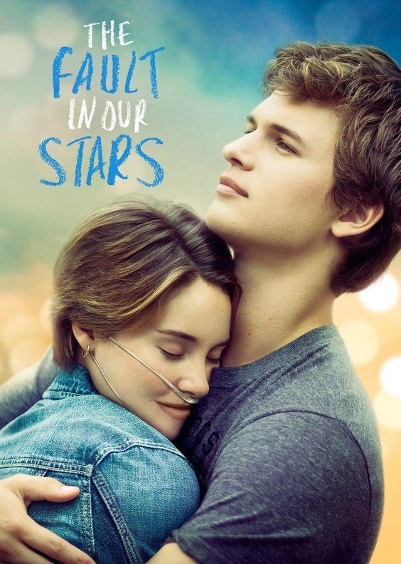 """[Phim] """"The Fault in Our Stars"""" – Giọt nước mắt đối phó với cái chết"""