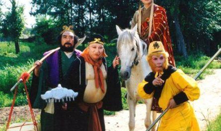 Tây Du Ký - Thiên cổ đệ nhất kỳ thư