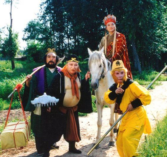 Tây Du Ký – Thiên cổ đệ nhất kỳ thư