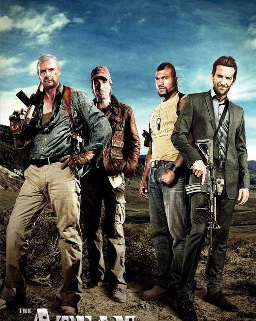 Review Phim Biệt Đội Siêu Hạng (The A-team)