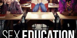 Review phim Sex Education - Tình dục hay tình yêu?