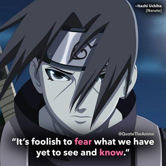 Naruto - Nhân vật ảo truyền cảm hứng thật