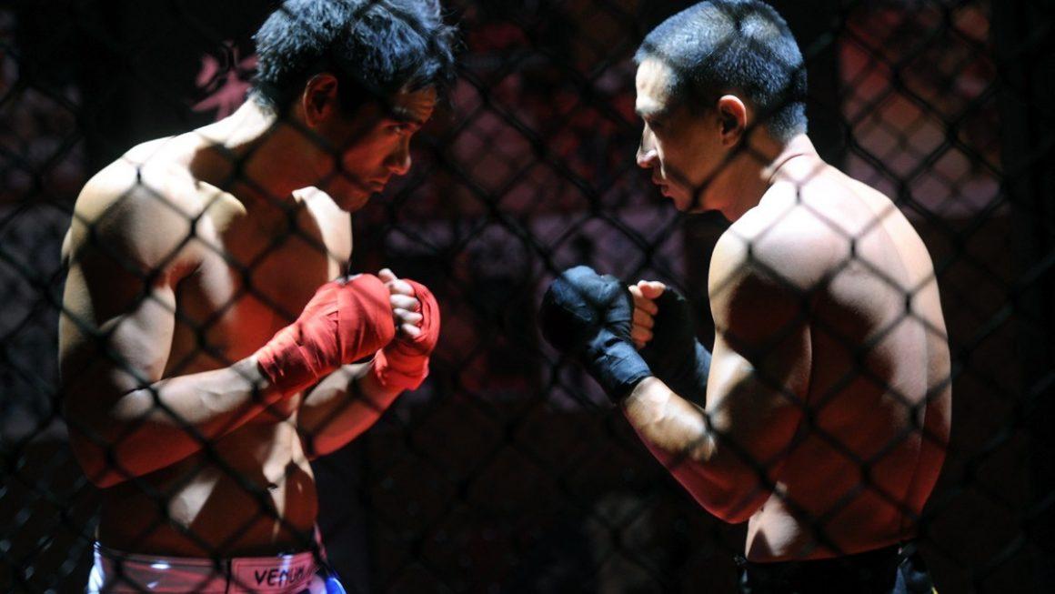 Kích Chiến – Bộ phim về những chiến binh chân chính thời hiện đại