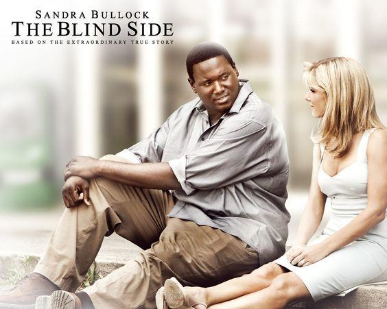 """[Phim] """"The Blind Side"""" – Ai cũng xứng đáng có """"chiếc giường"""" của riêng mình"""