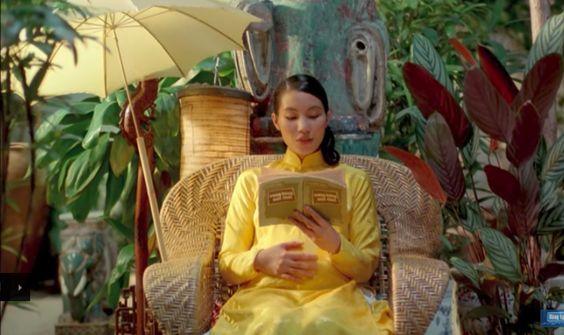 """[Phim]""""Mùi đu đủ xanh""""- Chất thơ trong phim điện ảnh Việt"""