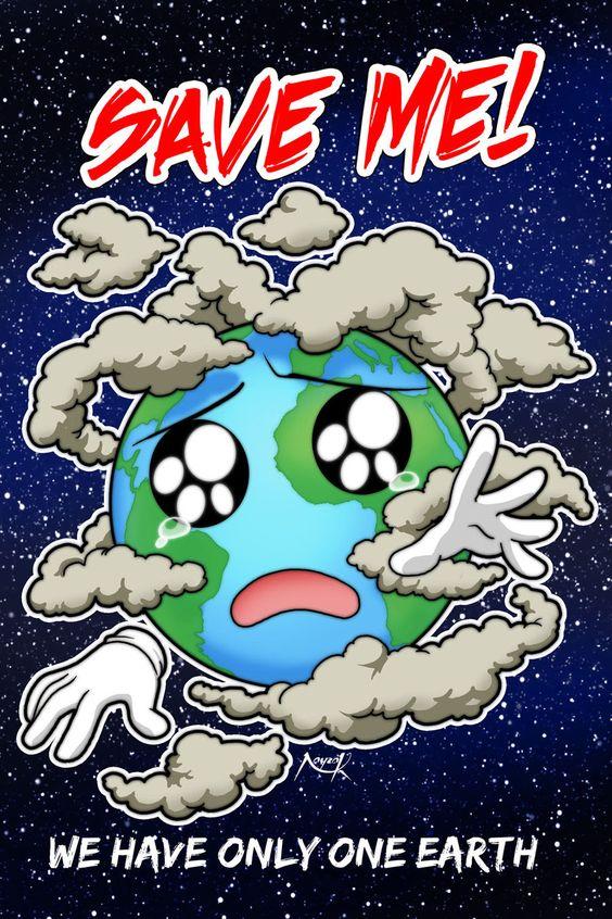 Cảnh báo từ 11,000 nhà khoa học: Biến đổi khí hậu không chỉ dừng lại ở nhiệt độ