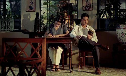 """""""Mùi đu đủ xanh""""- Chất thơ trong phim điện ảnh Việt"""