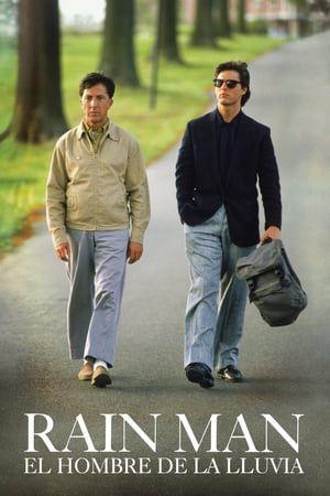 """[Phim] """"Rain Man"""" – Có ai đã từng đi giữa cơn mưa?"""