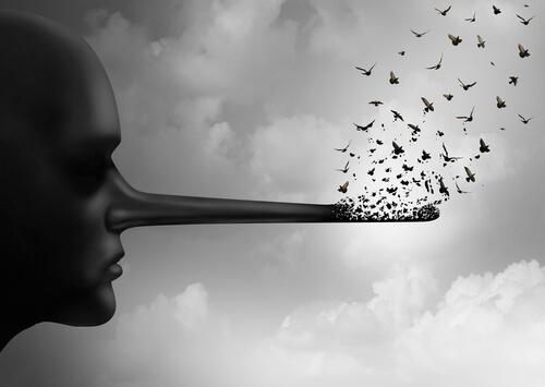 3 kiểu lừa dối: giả lập tình huống, nói dối và đánh lừa