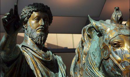 Marcus Aurelius đã giúp tôi sống sót qua những nỗi khổ đau và tự xây dựng lại cuộc đời mình