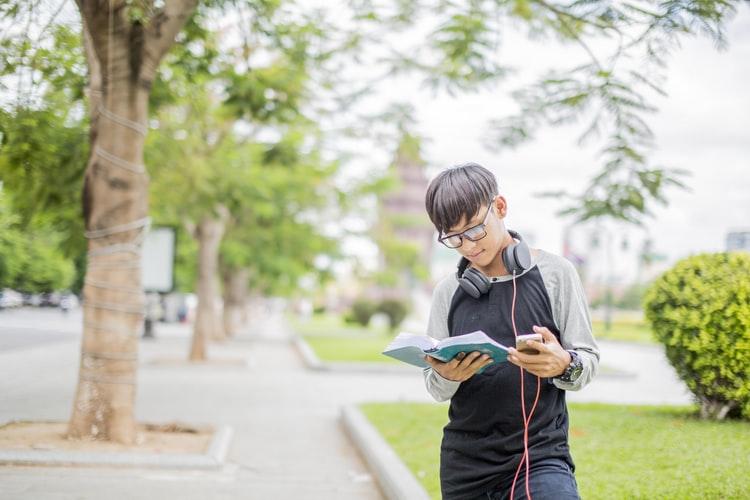 [Sách] 7 thói quen của bạn trẻ thành đạt - Sean Covey