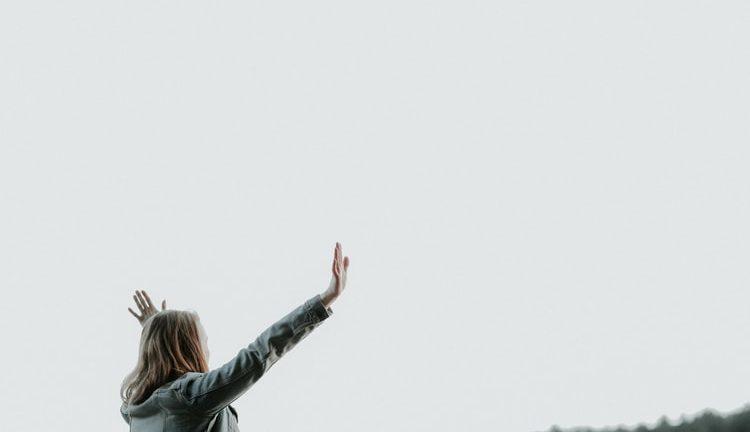 10 nỗi sợ hãi cần buông bỏ để tiến về phía trước