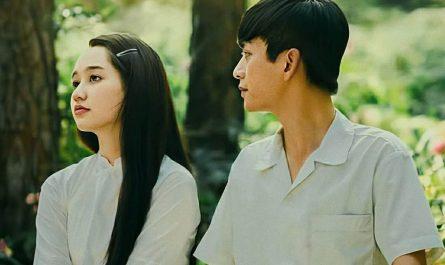 """[Phim] """"Mắt biếc"""" – Chữ """"yêu'' không trọn vẹn"""