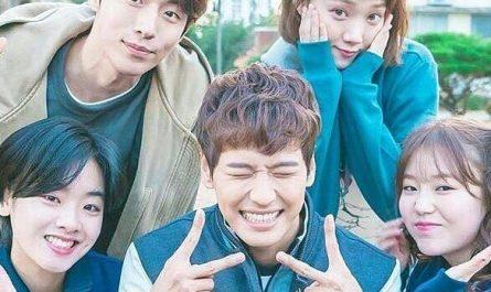 """[Phim] """"Tiên nữ cử tạ Kim Bok Joo"""" - Thông điệp sống hết mình cho thời thanh xuân"""