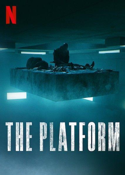 [Phim] The Platform: Có hay như lời đồn?