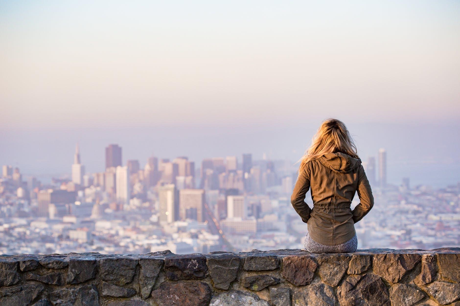 Thành thị làm ta mất vui như thế nào?