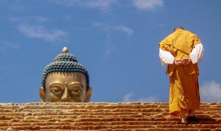 4 nguyên tắc giao tiếp của đạo Phật