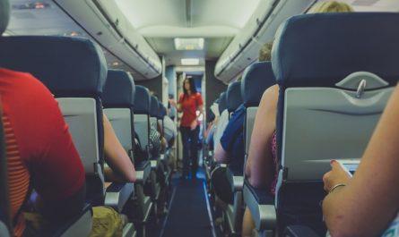 Đâu là chỗ ngồi tệ nhất trên máy bay?