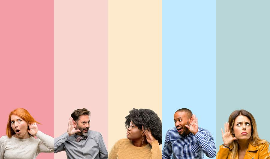 Hệ thống giúp nhận diện giọng nói của con người có thể được phát triển trong tương lai gần