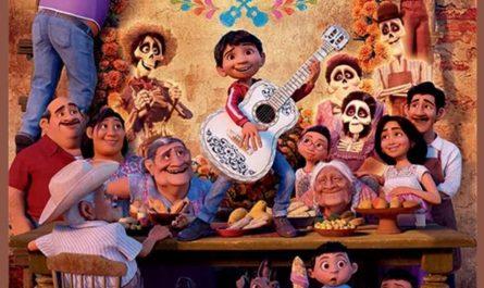"""[Phim] """"Coco"""" - Gia đình tiếp lửa cho đam mê"""