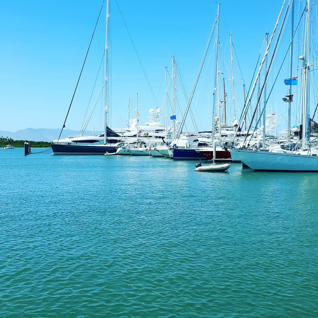 Bến cảng Denarau, Fiji