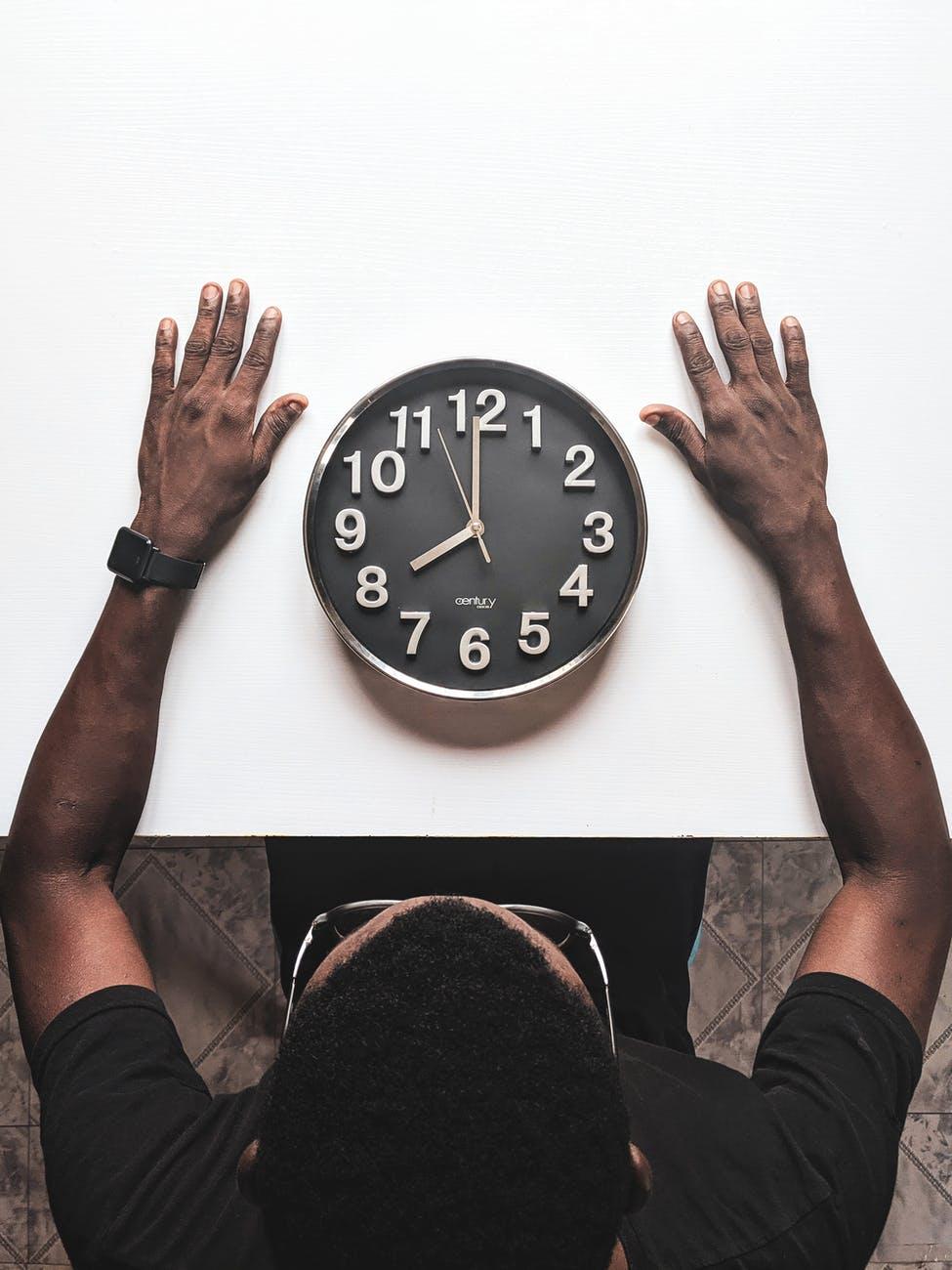 Mất khả năng quản lý thời gian hiệu quả do hội chứng rối loạn tăng động giảm chú ý (ADHD) - Cách chấm dứt tính chậm trễ, nản lòng và sự choáng ngợp