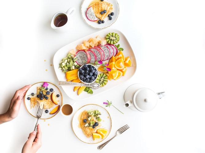 10 thử thách tâm lý bạn phải vượt qua để có chế độ ăn uống lành mạnh