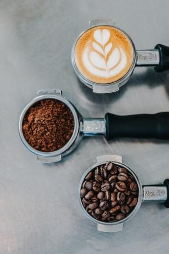 Uống cà phê có thể thay đổi cấu trúc của não bạn: Tiêu thụ cafein thường xuyên sẽ làm giảm khối lượng chất xám – nhưng 10-ngày-không-latte có thể đảo ngược kết quả