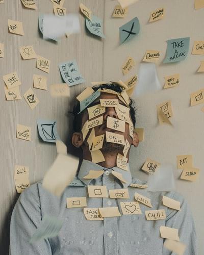 Vì sao bạn trì hoãn? (Điều này không liên quan đến khả năng tự kiểm soát bản thân)