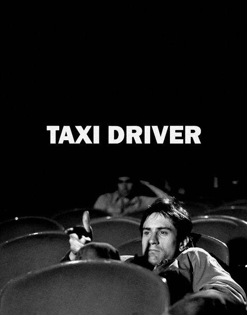 """Phim """"Taxi Driver 1976"""" - Thanh âm của cô độc"""
