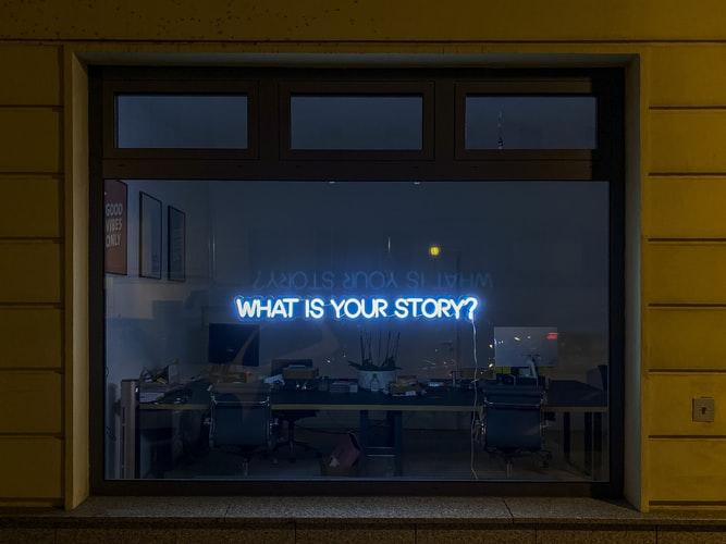 Sức mạnh của những câu chuyện ta kể cho chính mình