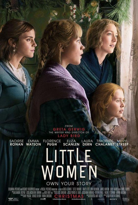 """[Lời thoại hay]: Phim Little Women - """"Chỉ vì giấc mơ của chị khác với giấc mơ của em, nhưng không có nghĩa là chúng không quan trọng"""""""